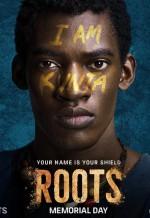 Roots (2016) afişi