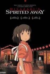 Ruhların Kaçışı (2001) afişi