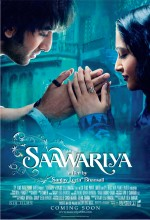 Saawariya (2007) afişi