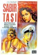 Sabırtaşı (1961) afişi
