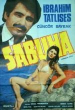 Sabuha (1978) afişi