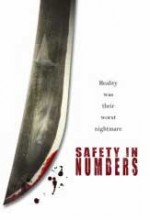 Safety In Numbers (ı) (2005) afişi