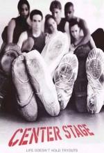 Sahne Ateşi (ı) (2000) afişi