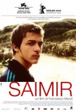 Saimir (2004) afişi