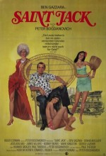 Saint Jack (1979) afişi
