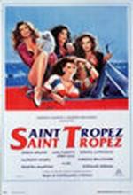 Saint Tropez, Saint Tropez (1992) afişi