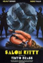 Salon Kitty (1976) afişi