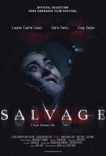 Salvage (2006) afişi
