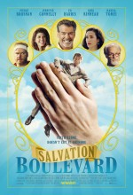 Salvation Boulevard (2011) afişi