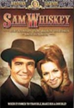 Sam Whiskey (1969) afişi