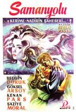 Samanyolu (ıı) (1959) afişi