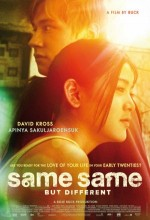 Same Same But Different (2009) afişi
