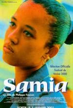Samia (2000) afişi