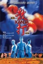 Xanda (2004) afişi