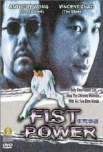 Sang Sei Kuen Chuk (2000) afişi