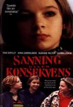 Sanning Eller Konsekvens (1997) afişi