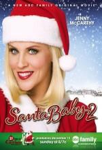 Santa Baby 2 (2009) afişi