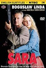 Sara (1997) afişi