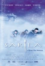 Sarila (2010) afişi