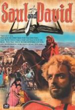 Saul e David (1964) afişi