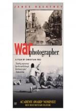 Savaş Fotoğrafçısı