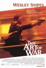 Savaş Sanatı 2 (2008) afişi