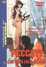 Scandal In The Family (1975) afişi