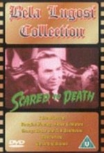 Scared To Death (ı) (1947) afişi