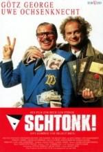 Schtonk! (1992) afişi