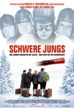 Schwere Jungs (2007) afişi
