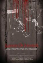 Science Of Horror (2008) afişi