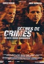 Crime Scenes (2000) afişi