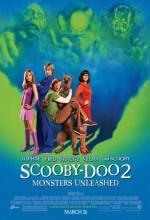 Scooby Doo 2: Canavarlar Kaçtı