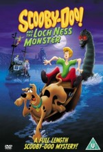 Scooby-doo And The Loch Ness Monster (2004) afişi