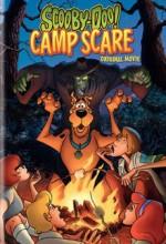 Scooby-Doo! Korku Kampı