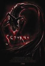 Scourge (2008) afişi