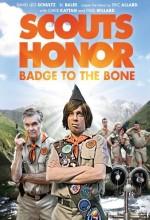 Scout's Honor (2009) afişi