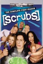 Scrubs (2001) afişi