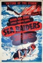 Sea Raiders (1941) afişi
