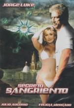 Secreto Sangriento (1991) afişi