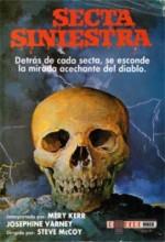 Secta Siniestra (1982) afişi