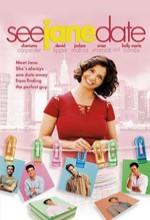 See Jane Date (tv) (2003) afişi