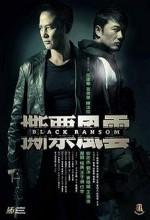 Black Ransom (2010) afişi