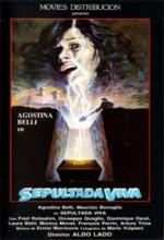 Sepolta Viva (1973) afişi