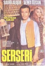 Serseri (vıı) (1967) afişi