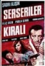 Serseriler Kralı(ı) (1967) afişi