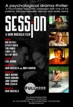 Session (2011) afişi