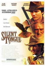 Sessiz Dil (1994) afişi
