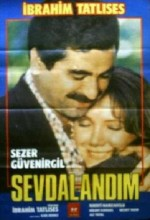 Sevdalandım (1984) afişi