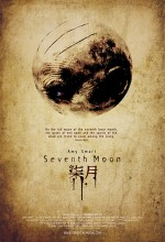 Seventh Moon (2008) afişi